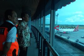 9.620 pemudik tiba di Bandara Jambi