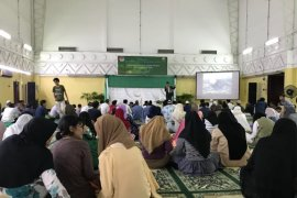 Warga Indonesia di Bangkok peringati Nuzulul Quran