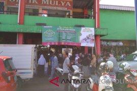 Bazar Ramadhan Pasar Ikan Murah diminati masyarakat