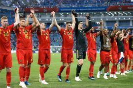 Hasil Piala Dunia 18 Juni