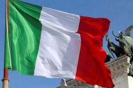 Polisi Italia sita 10 ton sari ganja dalam penyergapan di laut