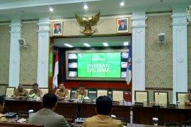 Jadwal Kerja Pemkot Bogor Jawa Barat Selasa 12 Maret 2019