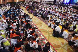Pertamina Sumbagsel ajak 400 anak yatim berbuka bersama