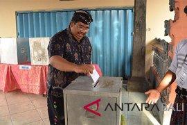 Bupati: pencoblosan di Buleleng kondusif