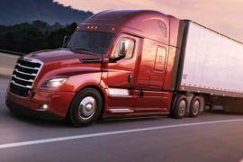 China mulai kembangkan truk berbahan bakar hidrogen