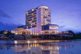 Dengan View Laut yang Eksotis, Nikmati Bulan Madu Romantis di BW Suite Belitung