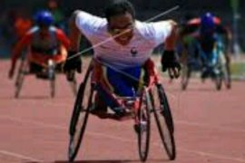Athletes with disabilities ready to compete in asian paragames