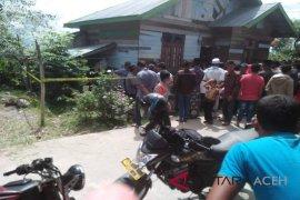 Pria tewas gantung diri di Aceh Tengah