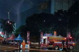 INASGOC: Kebakaran JI-Expo tak ganggu arena AG