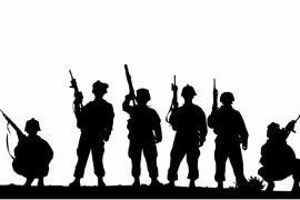 """AS harap pelucutan senjata """"besar"""" dalam 2,5 tahun"""