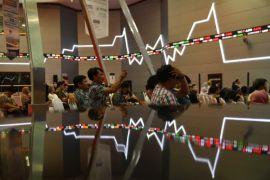 Pergerakan saham kuartal keempat 2018 diprediksi bervariasi