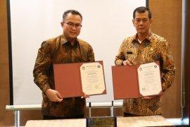 IPB teken kerja sama dengan Wantannas untuk ketahanan negara