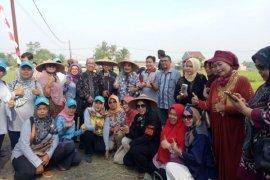 Mahasiswa IPB menjadikan desa sekitar kampus sebagai desa wisata menarik di Bogor
