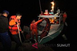KM Sinar Bangun tenggelam di Danau Toba