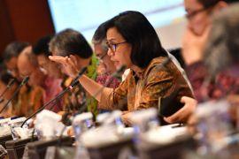 Pemerintah terus antisipasi pergerakan asumsi di APBN