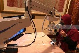 77 Dokter Spesialis Dilatih Operasi Katarak Teknik Phaco Emulsifikasi