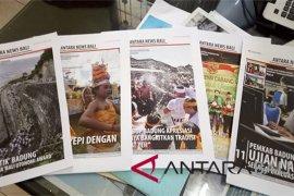 """bali.antaranews.com tampilkan """"Koran Digital"""" dan """"Fokus Hoax"""""""