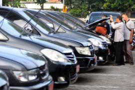 Pemkab Lamongan larang kendaraan dinas operasional untuk mudik