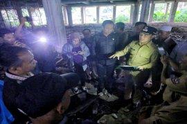 Pemkot Bogor siapkan anggaran pembangunan Masjid Agung