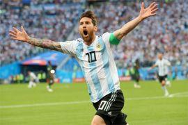 Rencana soal Messi bisa hancurkan Prancis