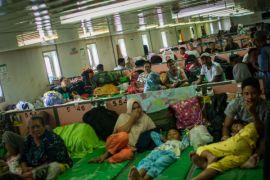 Sampai H-6, 9.300 pemudik sudah berangkat dari Tanjung Priok