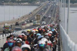 Waspada empat titik rawan kecelakaan di Sampang