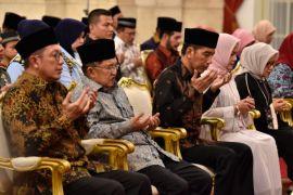 """Presiden tegaskan relevansi Al Quran di era """"disruption"""""""