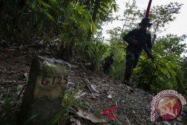 Prajurit TNI AD disandera KKSB