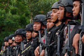 200 Brimob didatangkan untuk atasi kelompok bersenjata di Papua