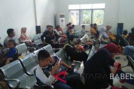 Jasa Raharja sediakan pengobatan gratis di pelabuhan