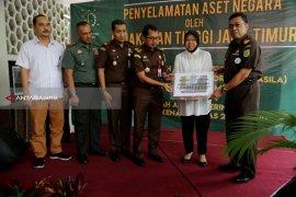 Pemkot Surabaya Kembali Kuasai Aset Gelora Pancasila dan Jalan Kenari