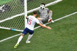 Pelatih Panama: Inggris spektakuler