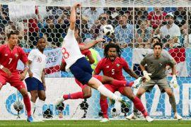 Inggris disarankan ganti pemain hadapi Belgia