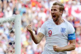 Pencetak gol terbanyak Piala Dunia, Harry Kane lewati rekor Ronaldo