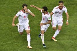 Iran hadapi Bahrain dalam kualifikasi Piala Dunia pada 7 Juni