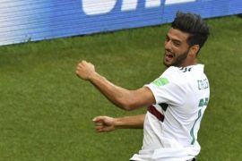 Tekuk Korsel 2-1, Meksiko dekati 16 besar Piala Dunia