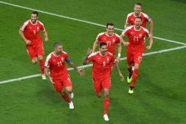 Serbia ajukan banding ke FIFA soal wasit Piala Dunia