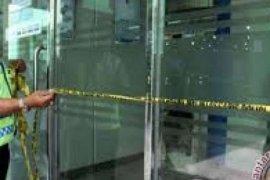 Percobaan perampok mesin ATM, aksi gagal karena tali tambang putus