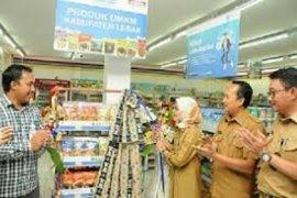 PT Indomarco Tampung Produk UMKM Lebak
