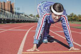 Perlu berapa lama berolaharaga agar otak sehat? Ini kata studi