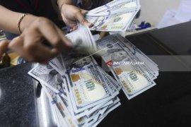 BI: Dolar Terus Menguat Hingga Akhir 2018