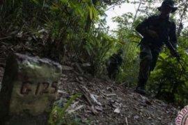 Prajurit TNI gugur saat mengamankan pembangunan jalan trans Papua
