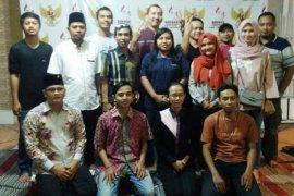 Ini Pesan Seknas Jokowi untuk Teguhkan Nilai Pancasila