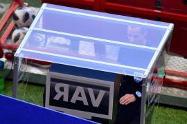 UEFA didesak segera terapkan VAR di Liga Champions