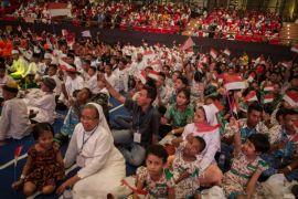 Survei: Toleransi Indonesia lebih tinggi dibanding Malaysia
