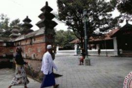 Situs Wisata Reliji di Yogyakarta, Jatim, Bali, dan NTB