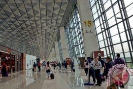 "Bandara Soekarno Hatta operasikan layanan ""jemput tanpa turun"""