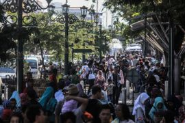Pariwisata gairahkan perekonomian daerah