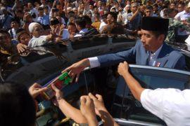 Diresmikan Presiden, warga kini bisa lintasi tol dari Gempol ke Pasuruan