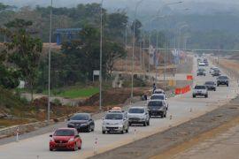 Presiden akan resmikan gerbang tol Klodran